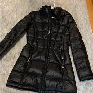 LIKE NEW Calvin Klein Lightweight down jacket!